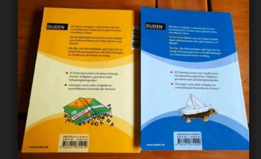 تحميل كتاب Duden – Mach mit! بصيغه PDF مجانا