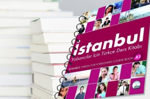 كتاب اسطنبول B2 لتعلم اللغة التركية pdf مع الصوتيات