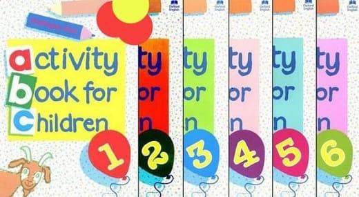 تحميل افضل 5 كتب تعليم اللغة الانجليزية للاطفال pdf مجانا